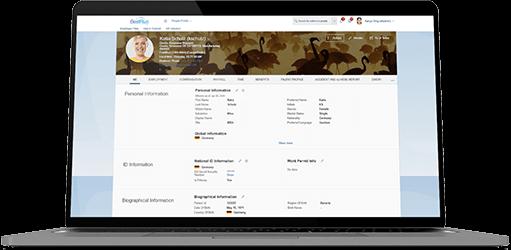 SAP SuccessFactors modules licensing core hr & payroll